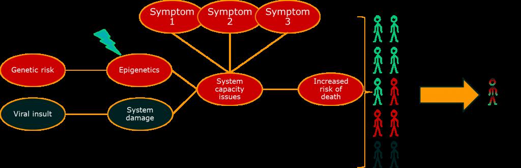 Causal chain 1